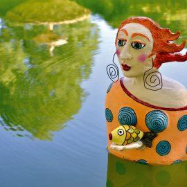 Festival de la céramique d'Anduze 2017